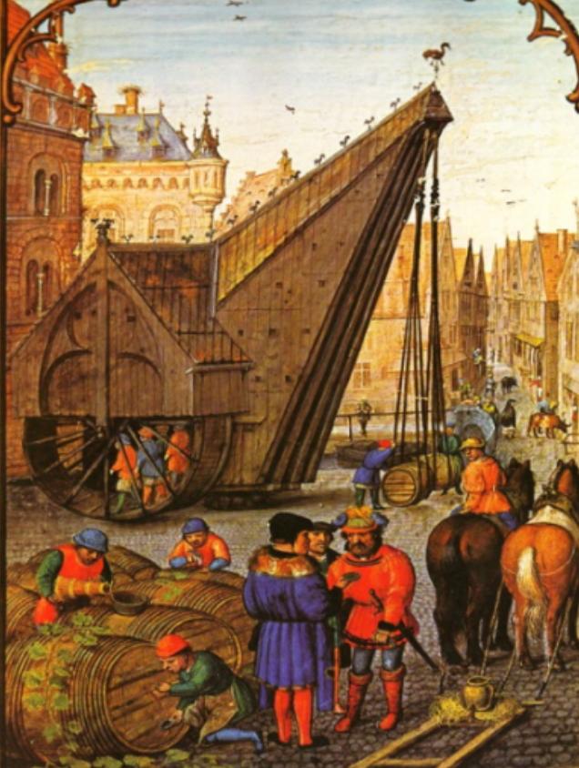 Tolboeken van Venlo