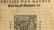 De nieuwe psalm berijming van 1773